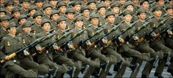 north-korea-soldiers