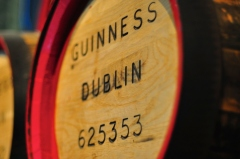 Ireland; one of Europe's most expensive countries to get a drink